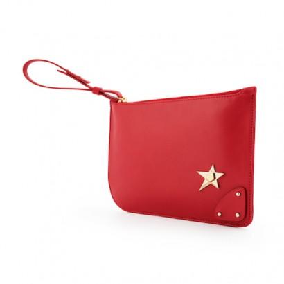 pochette rossa