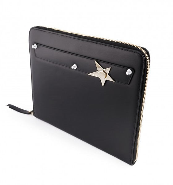 19zero6 Ipad case in pelle