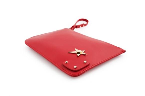 19zero6 Pochette#7 red