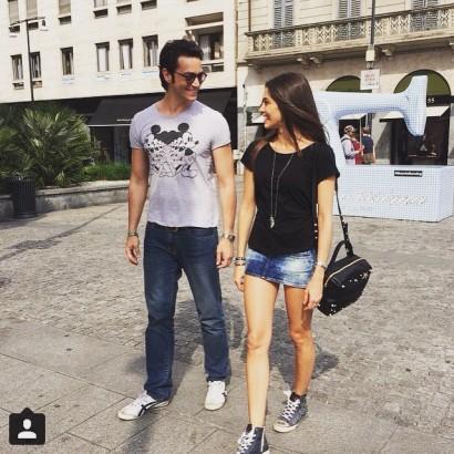 Ariadna Romero e 19zero6